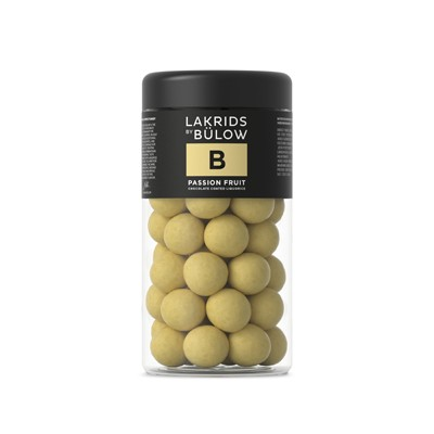 LAKRIDS BY BÜLOW - REGULAR B - PASSION FRUIT