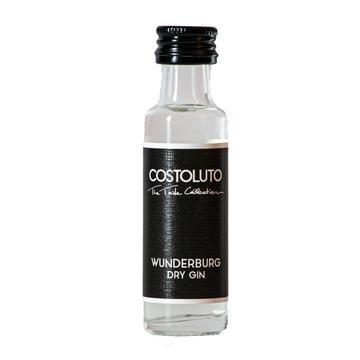 COSTOLUTO Wunderburg Dry Gin XS